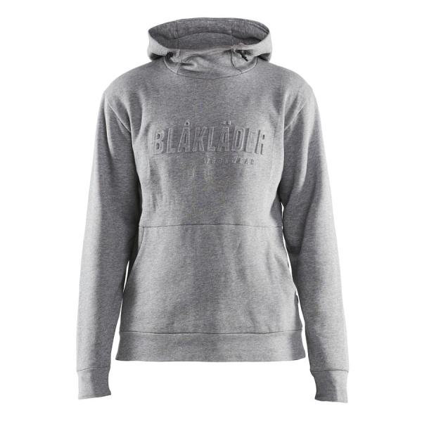 3560 Blakläder® Damen Kapuzensweatshirt 3D