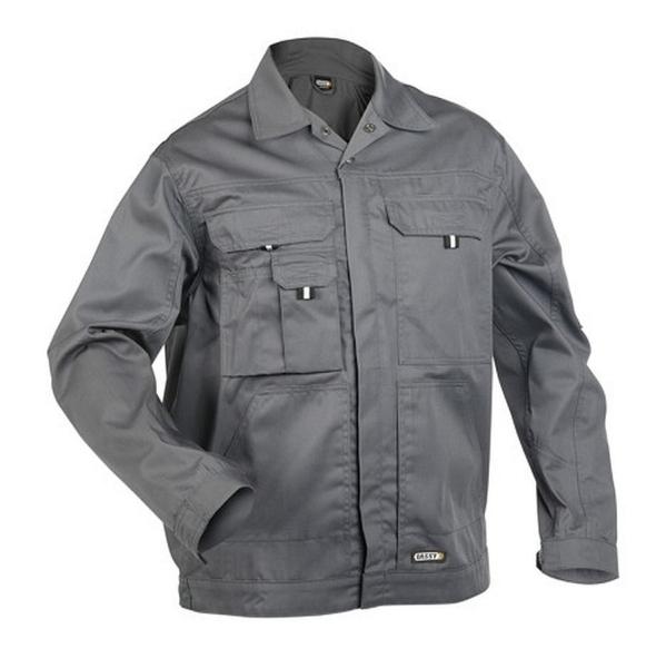 DASSY® Arbeitsjacke Locarno 100% Baumwolle 320g/m²