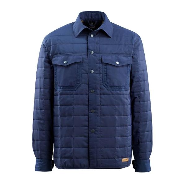 15304 Mascot®Hardwear Hemd mit Futter Hoboken