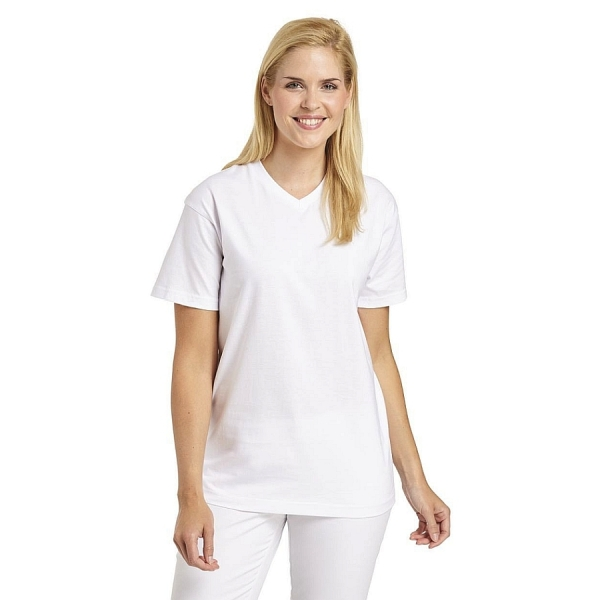 08/2448 Leiber Unisex T-Shirt Mischgewebe