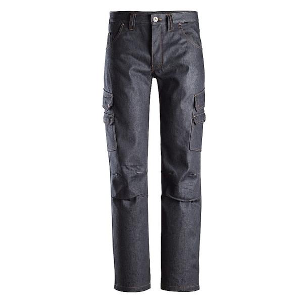 DW106027 Dunderdon P60 Cordura® Denim Jeanshose