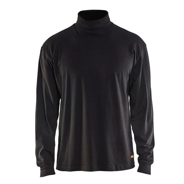 3320 Blakläder® Rollkragenpullover 100% Baumwolle