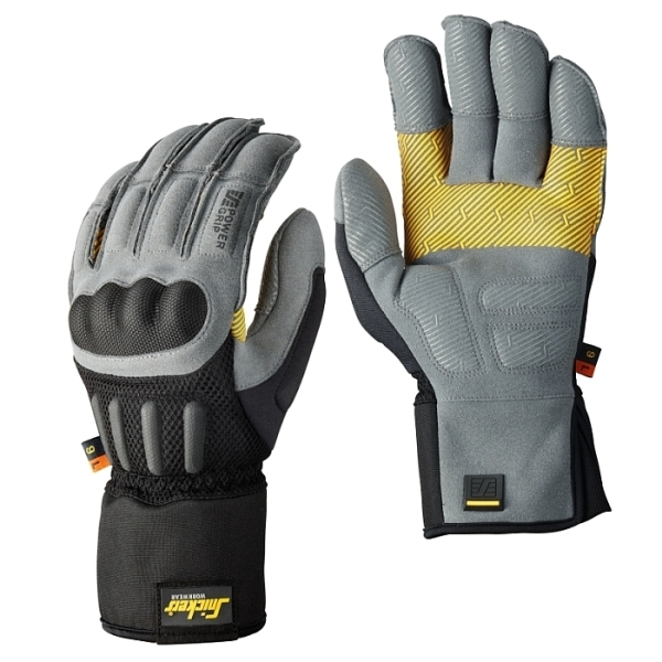9577 Snickers Power Handschuh Grip