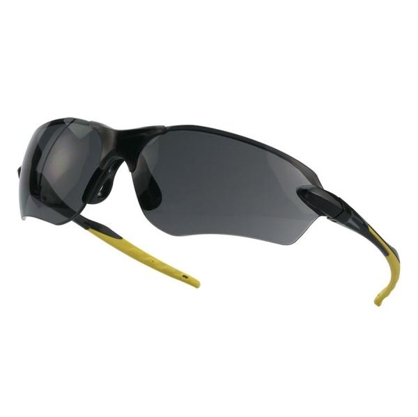 41963 TECTOR Schutzbrille Flex getönt EN166