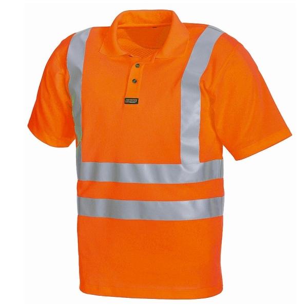 3310 Blakläder® Poloshirt Warnschutz