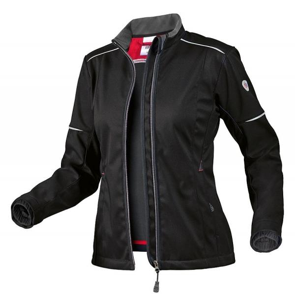 1878 BP Softshell Jacke für Damen