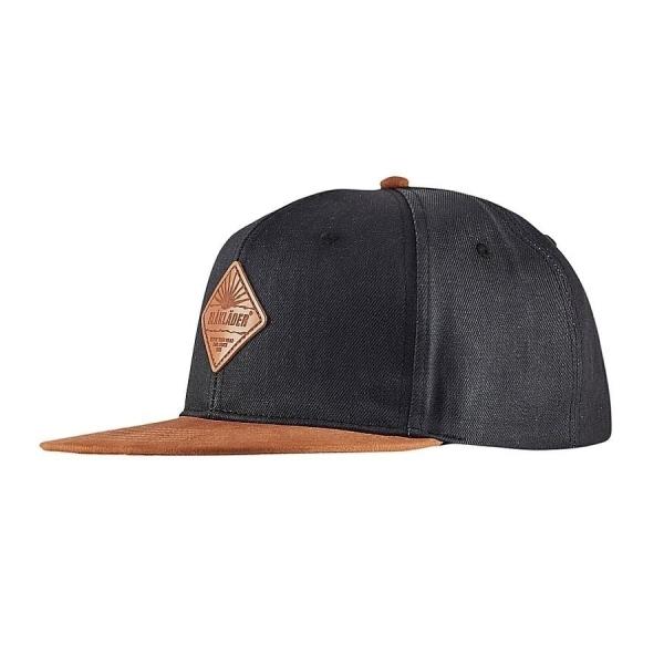 2072 Blakläder® Baseball Cap Denim