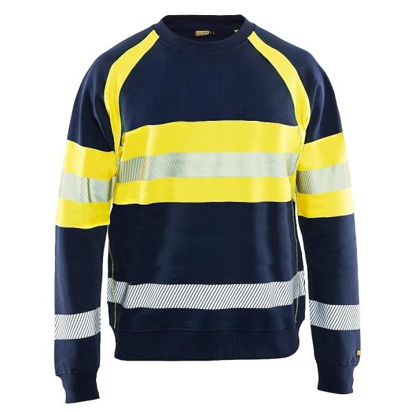 3459 Blakläder® Multinorm Sweatshirt