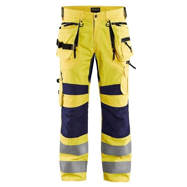 1995 Blakläder® Arbeitshose Warnschutz Stretch