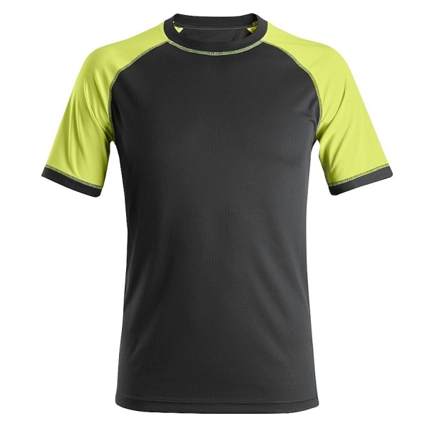 2505 Snickers Neon T-Shirt